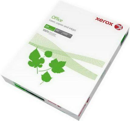 Бумага Xerox Office А3 80 г/кв.м 500л 421L91821 бумага xerox office а3 80 г кв м 500л 421l91821