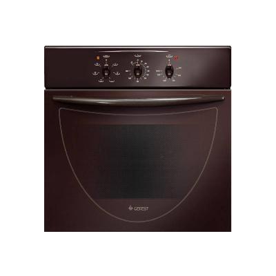 Электрический шкаф Gefest ДА 602-01 K коричневый