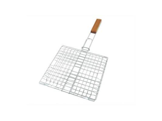 Решетка-гриль HotPot 61336 универсальная малая 43+4х23х23см