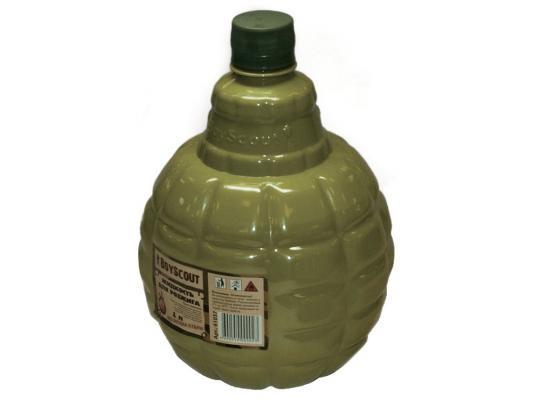 Жидкость для розжига Boyscout 61037 парафиновая 1л