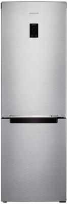 Холодильник Samsung RB-33J3200SA серебристый холодильник samsung rs552nrua9m