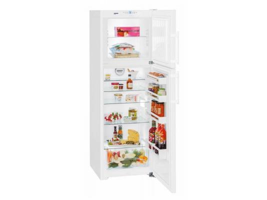 Холодильник Liebherr CTP 3016-22 001 белый холодильник liebherr cufr 3311 двухкамерный красный