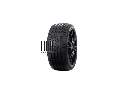 Шина Nokian Hakka Black 225/45 ZR17 94Y XL