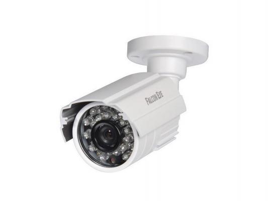 "Камера видеонаблюдения Falcon Eye FE I720/15M уличная день/ночь матрица 1/3"" Sony CMOS 1000твл 3.6мм ИК до 15м White"