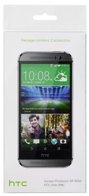 Пленка защитная прозрачная HTC SP R100 для HTC One M8
