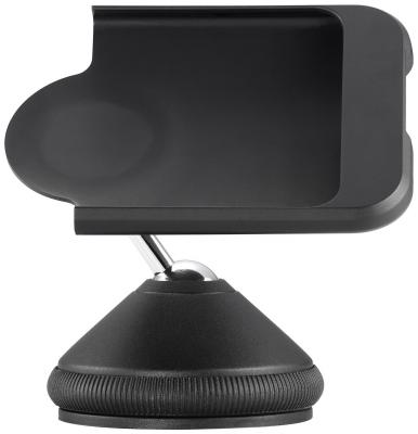 Автомобильный держатель HTC CAR D200 для HTC Desire 816 с автозарядкой micro-USB черный