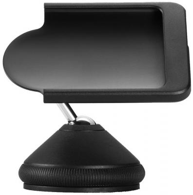 Автомобильный держатель HTC CAR D170 для HTC One mini с автозарядкой micro-USB черный