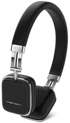 Наушники Harman Kardon SOHO BT черный lg electronics tone infinim hbs 900 bluetooth headphones harman kardon sound retail packaging