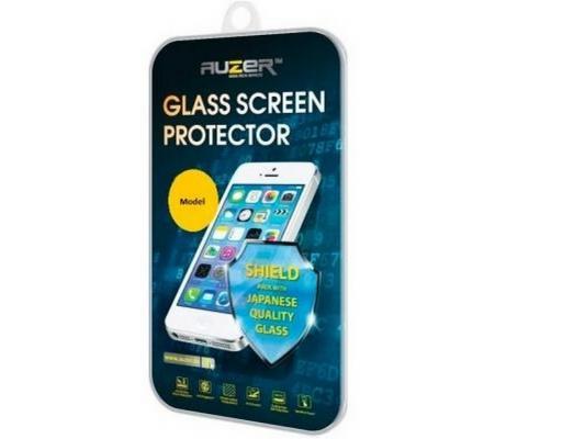 Защитное стекло Auzer AG-SHDE для HTC Desire EYE аксессуар защитное стекло для htc desire 12 plus zibelino tg 0 33mm 2 5d ztg htc ds 12 pl