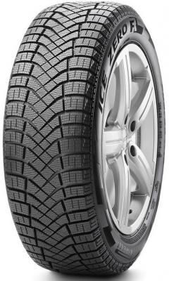Шина Pirelli Winter Ice Zero 225/45 R18 95H pirelli winter ice zero 255 45 r18 103h