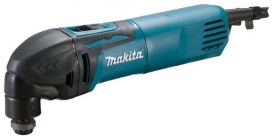 Многофункциональная шлифмашина Makita TM3000CX3 320Вт