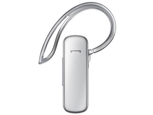 Bluetooth-гарнитура Samsung MG900 белый samsung samsung mn910 bluetooth гарнитура белый