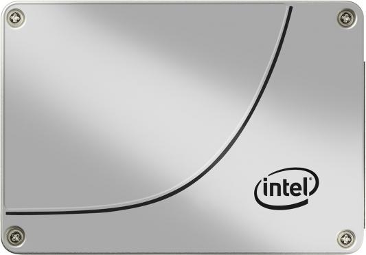 Твердотельный накопитель SSD 2.5 800GB Intel S3710 Series Read 500Mb/s Write 450Mb/s SATAIII SSDSC2BA800G401 937745 смартфон zte blade 32gb v8 золотистый