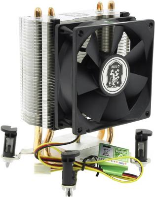 Кулер для процессора Titan TTC-NC65TX(RB) Socket S775/S1150/1155/S1156/S1356/S1366/AM2/AM2+/AM3/AM3+/FM1/S754/S939/S940 thermalright le grand macho rt computer coolers amd intel cpu heatsink radiatorlga 775 2011 1366 am3 am4 fm2 fm1 coolers fan