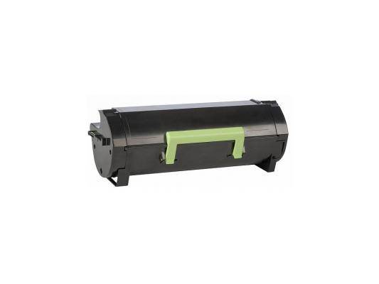 Картридж Lexmark 60F5H0E для MX310/MX410/MX510/MX511/MX611 черный 10000стр девелопер mx 900gv