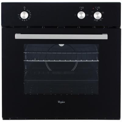 Газовый шкаф Whirlpool AKP 807/NB черный