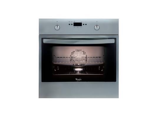 Газовый шкаф Whirlpool AKP 807/IX серебристый tissot t055 427 11 057 00
