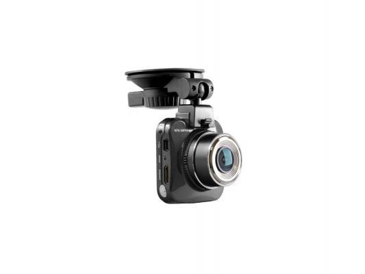 "Видеорегистратор Sho-Me NTK-50FHD 2.0"" 1920х1080 170° G-сенсор HDMI USB microSD"