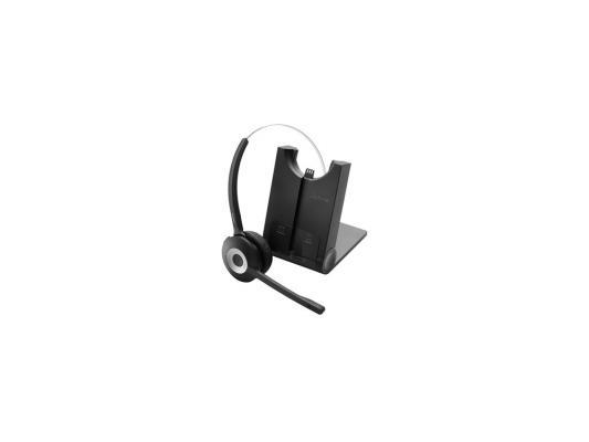 Гарнитура Jabra Pro 935 MS Mono Bluetooth 935-15-503-201 настенные часы rhythm cmg495nr05