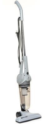 Пылесос KITFORT КТ-509 сухая уборка серый ручной пылесос kitfort кт 527 90вт серый красный