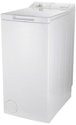 Стиральная машина Hotpoint-Ariston WMTL 501 L CIS белый стиральная машина hotpoint ariston wmtl 501 l cis