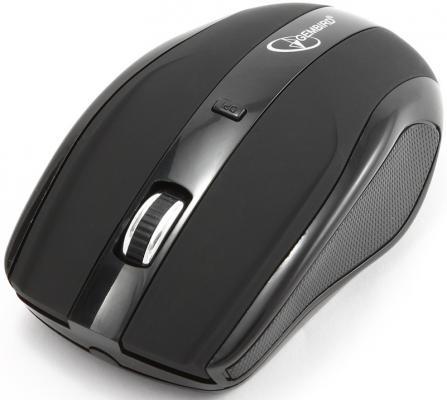 все цены на  Мышь беспроводная Gembird MUSW-214 чёрный USB  онлайн