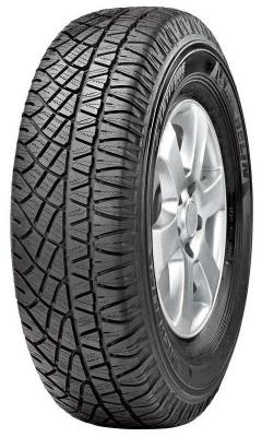 Шина Michelin Latitude Cross 215/75 R15 100T шина michelin latitude tour 265 65 r17 110s