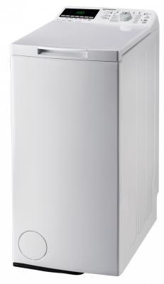 Стиральная машина Indesit ITW E 61052 G белый
