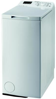 Стиральная машина Indesit ITW E 71252 G белый