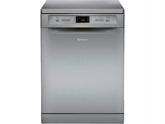 Посудомоечная машина Hotpoint-Ariston LFF 8S112 X EU серебристый