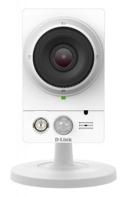"Камера IP D-Link DCS-2230L/A1A CMOS 1/2.7"" 1920 x 1080 H.264 MJPEG MPEG-4 Wi-Fi RJ-45 LAN белый"