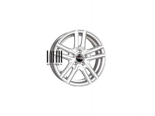 Диск Tech Line 529 6x15 4x100 ET40 Silver диск tech line 539 6x15 4x100 et40 silver