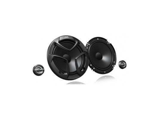 Автоакустика JVC CS-JS600 компонентная 2-полосная 16см 30Вт-300Вт цена