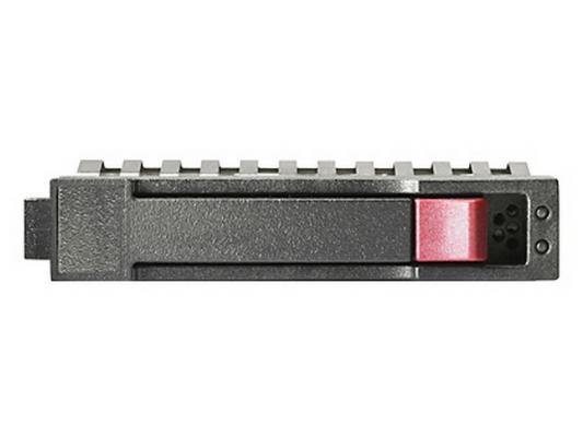 Жесткий диск SSD 240Gb HP SATA 764949-B21 жесткий диск ssd 120gb hp sata 777894 b21