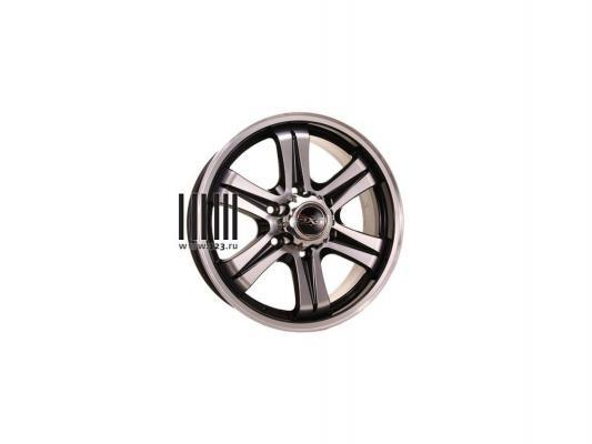 Диск Tech Line Neo 722 7x17 6x139.7 ET38 BD колесные диски tech line 706 7x17 5x114 3 d60 1 et45 s