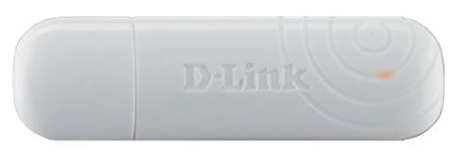 Беспроводной USB адаптер D-LINK DWA-160 802.11n 300Mbps 2.4 или 5ГГц DWA-160/RU/C1A