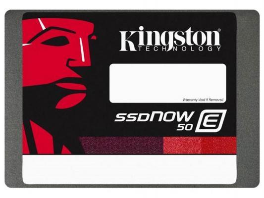 "Жесткий диск SSD 2.5"" 240Gb Kingston SATAIII SE50S37/240G"