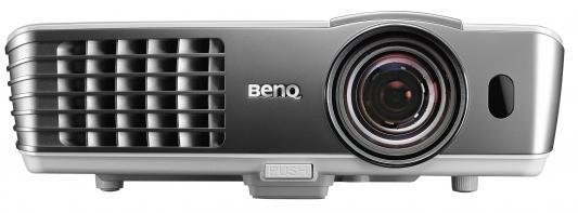 Проектор BenQ W1080ST+ DLP 1920x1080 2000 ANSI Lm 10000:1 VGA 2xHDMI S-Video 9H.J9J77.17E
