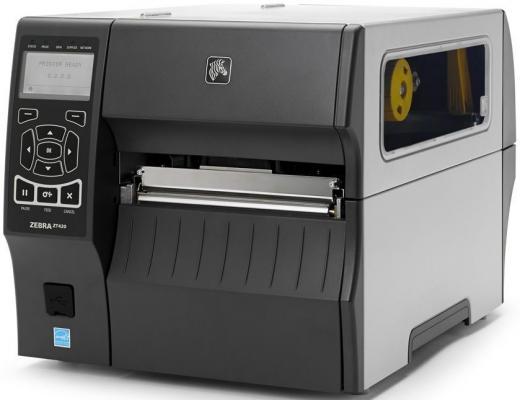 Принтер Zebra ZT420 ZT42062-T0EC000Z zebra