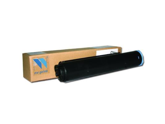 Картридж NV-Print NV-CEXV18 для Canon iR-1018 1020 1022 1023 1024 черный 8400стр картридж для принтера nv print canon ep 22 black