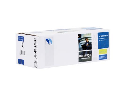 Картридж NV-Print NV-013R00625 для Xerox WC 3119 черный 3000стр nv print xerox 106r02723