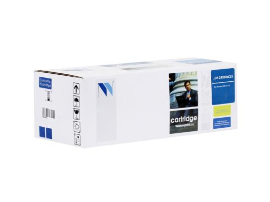 Картридж NV-Print NV-013R00625 для Xerox WC 3119 черный 3000стр картридж для принтера nv print для hp cf403x magenta