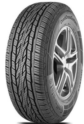 Шина Continental Continental ContiCrossContact LX2 265/65 R17 112H 265/65 R17 112H шина goodyear ultragrip ice suv gen 1 265 65 r17 112t