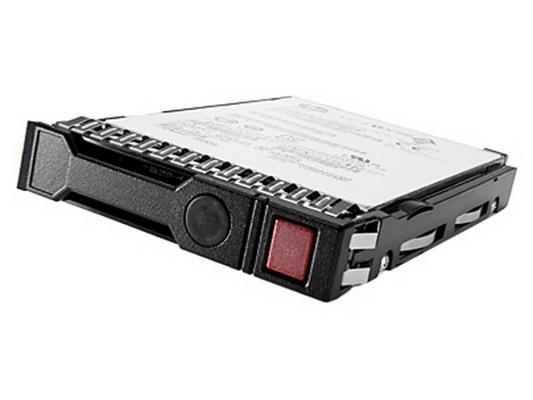 Жесткий диск SSD 3.5 240Gb HP SATAIII 756639-B21 жесткий диск ssd 2 5 240gb intel sataiii ssdsc2bb240g601 941813