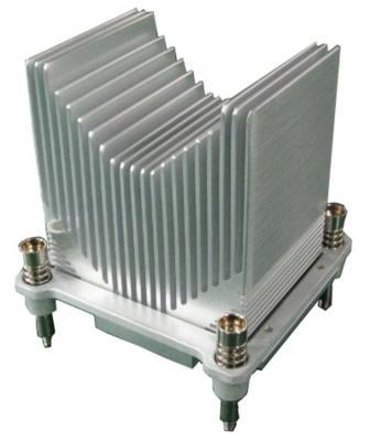 Радиатор Dell PowerEdge T630 160W 412-AADV dell vostro 3500 brass