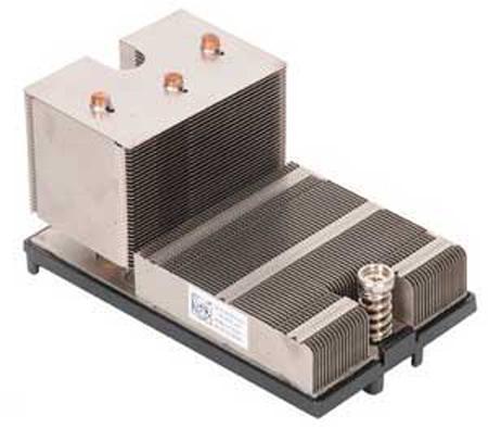 Радиатор Dell PowerEdge R730/R730xd без графического процессора 412-AAFW