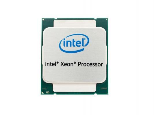 Процессор Dell Intel Xeon E5-2620v3 2.4GHz 15M 6C 85W 338-BFCV