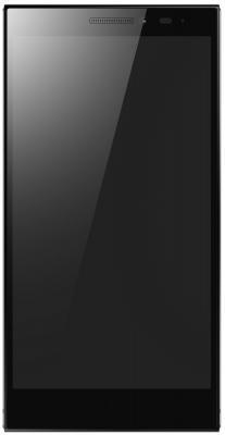Смартфон Lenovo Vibe Z2 серый 5.5 32 Гб NFC LTE Wi-Fi GPS P0RU000DRU аксессуар чехол lenovo k10 vibe c2 k10a40 zibelino classico black zcl len k10a40 blk