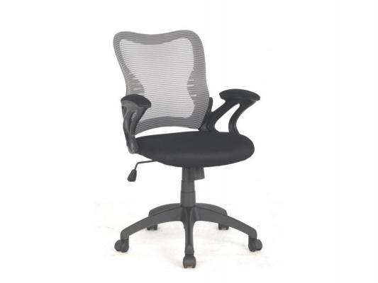 Кресло руководителя College HLC-0758F серый