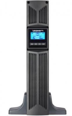 ИБП IPPON Innova RT 1000 1000VA/900W 621776 RT1K